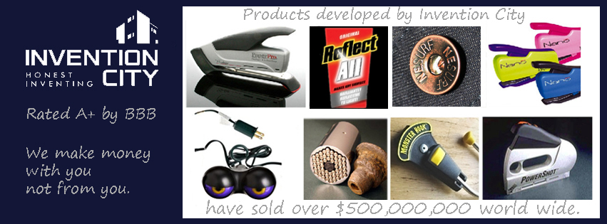Invention Development, Prototyping, Patenting, Licensing and Marketing