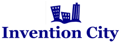Invention City logo